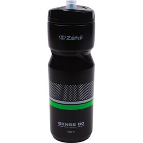 Zefal Sense Borraccia 800ml, black